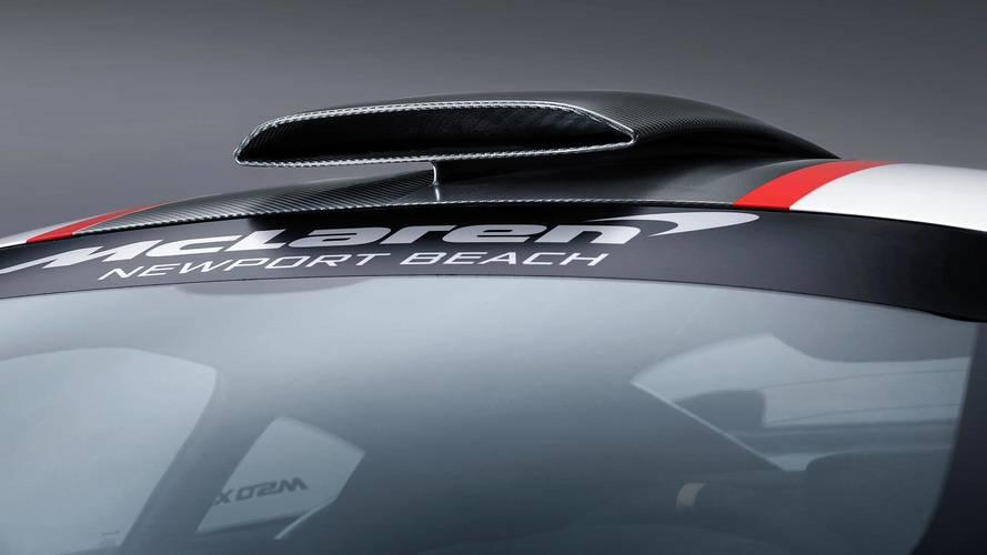 MSO-Tuned McLaren 570S