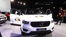 Volvo XC40 2018, Mejor Coche del Año en Europa