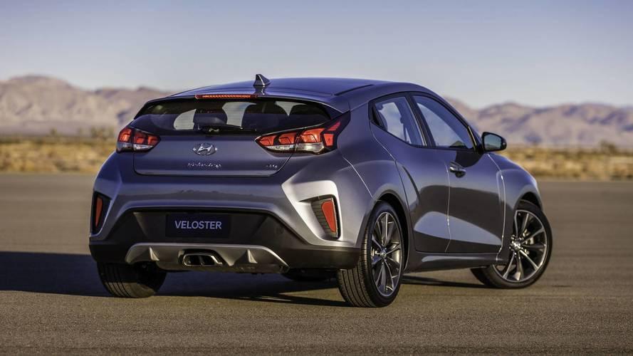 Megújult a Hyundai városi raliautója, a Veloster