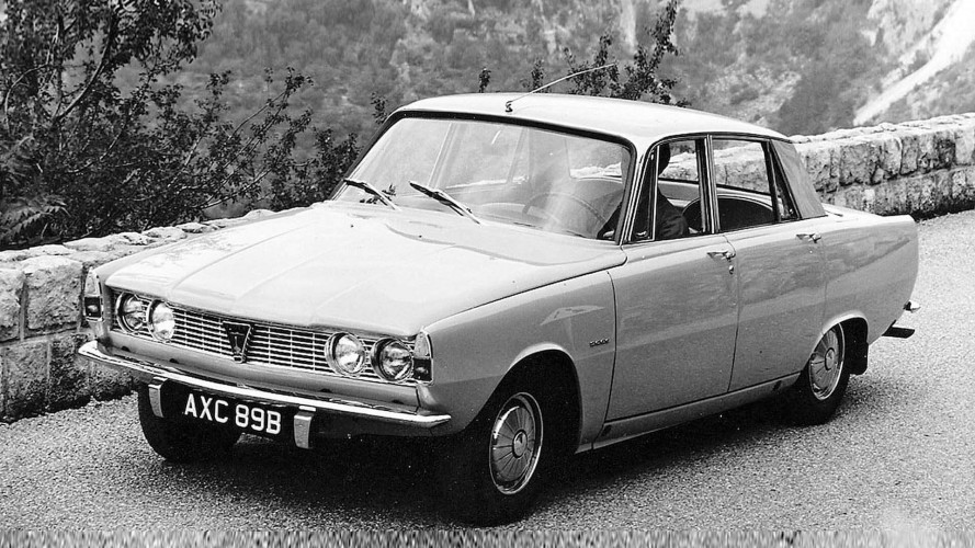 Every Car of the Year since 1964