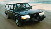 Volvo 200 Series: The Brick (Tuğla)