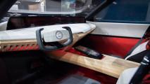 Nissan Xmotion Concept al Salone di Detroit 2018