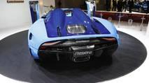 Koenigsegg al Salone di Ginevra 2018