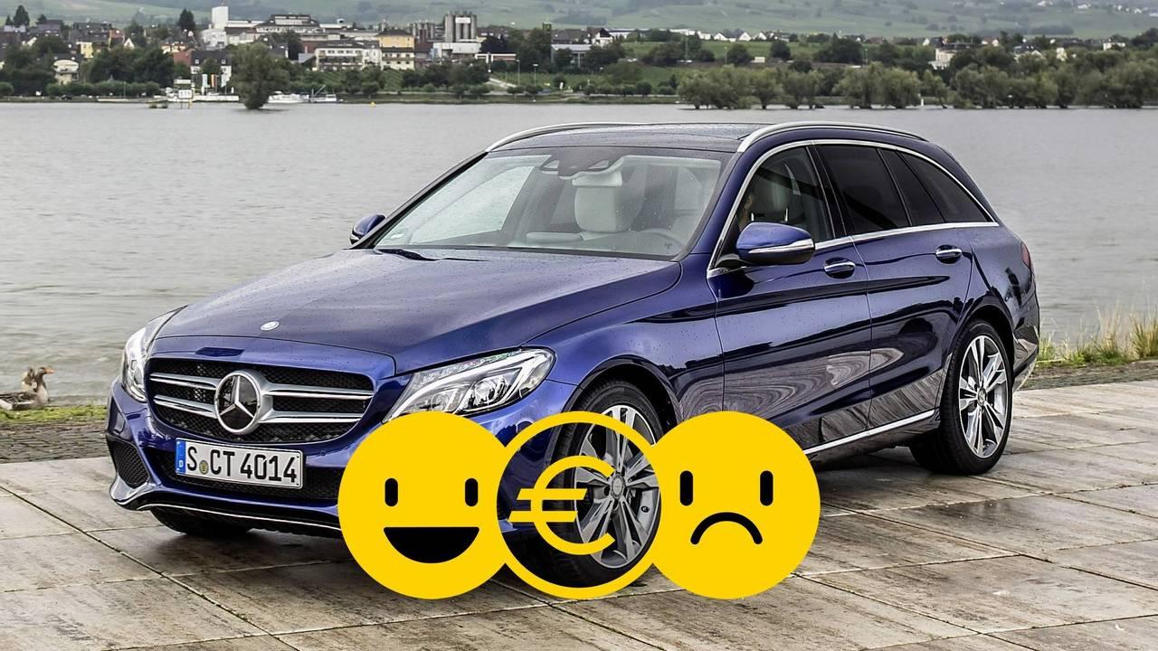 Mercedes Ecobonus