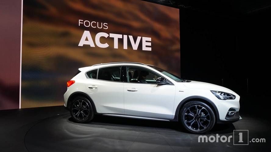 Ford To End U S Focus Production In May Taurus Fiesta In 2019