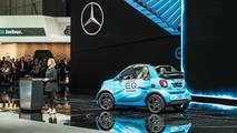 Smart al Salone di Ginevra 2018