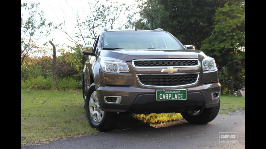 Análise CARPLACE: Amarok no pódio e Frontier despenca entre as picapes médias