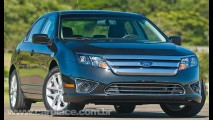 Encosto de cabeça: Ford faz Recall do Fusion, Explorer e Mercury Mountainner nos EUA