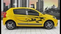Renault Sandero Sport: Versão esportiva pode chegar em agosto com inédito motor 2.0 Flex