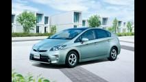 Prius vende mais de três milhões; conheça as gerações do carro