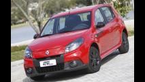 Renault lança linha Sandero 2013 com versão GT-Line e novo motor 1.6 Hi-Power