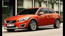 Volvo anuncia Recall do C30 2010 para possível troca do câmbio automático