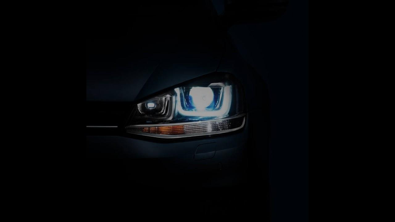 Anticlímax: VW do Brasil já mostra fotos do novo Golf em página do Facebook