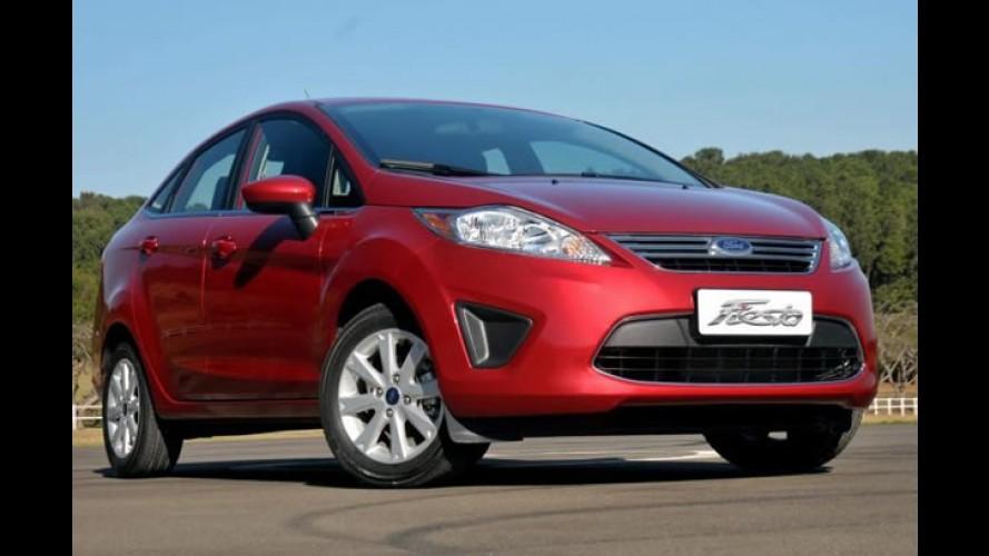 Reino Unido, maio: Ford emplaca dois modelos como mais vendidos e Nissan é melhor asiática