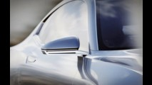 Volvo divulga teaser do conceito que irá mudar a imagem da marca