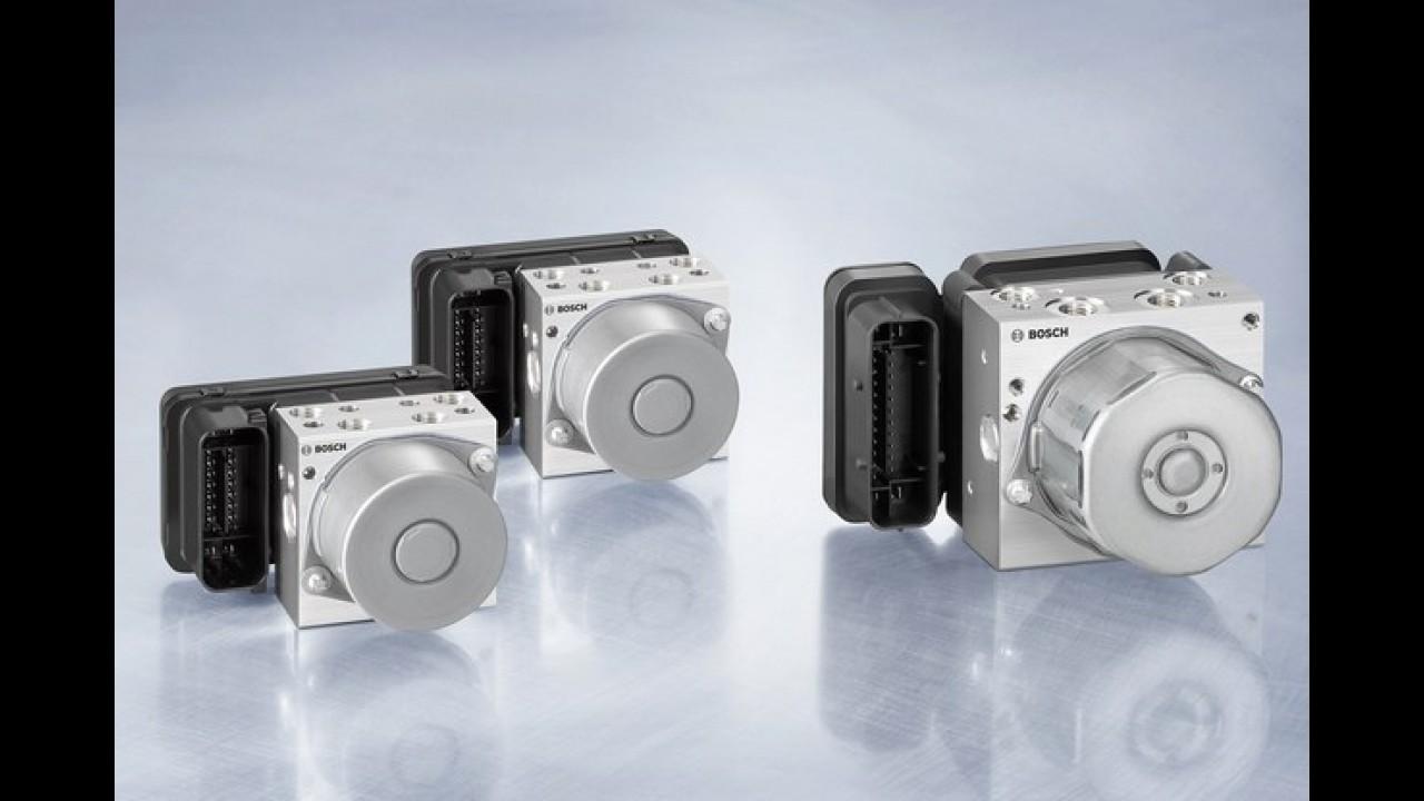 Bosch comemora dois milhões de ABS fabricados no Brasil