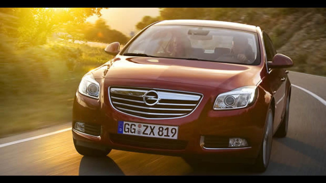 Fiat não conseguiu: Governo alemão fecha acordo e fabricante Magna fica com Opel
