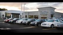 General Motors envia notificação de fechamento para mais de 1.100 concessionárias nos EUA
