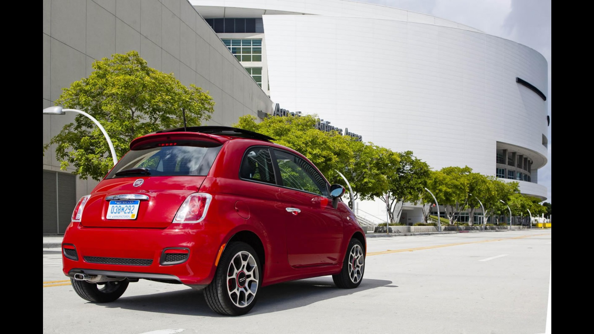 Novo Fiat 500 2012 Confira Os Itens De Serie E Opcionais De Todas As Versoes