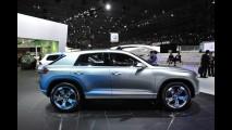 Salão de Tóquio: Volkswagen Cross Coupé Concept antecipa visual de futuros modelos