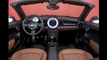 Depois do Coupé, Mini apresenta oficialmente inédito Roadster - Veja fotos