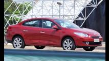 Test Drive do Fluence: novo modelo da Renault tem potencial para incomodar a concorrência