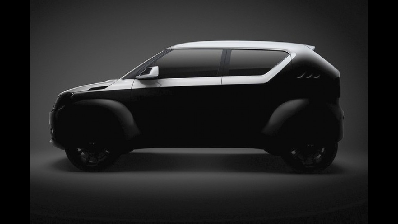 Sucessor do Jimny? Suzuki terá dois novos conceitos em Genebra