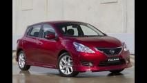 Nissan revela Pulsar SSS na Austrália - Hatch terá motor turbo de 190 cv