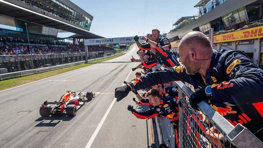 Horarios y previo del GP de Austria 2020: ¡vuelve la F1!