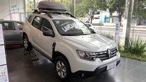 Renault Duster Zen 1.6 (concessionária)