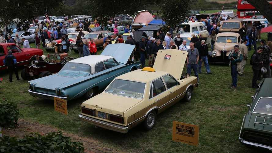 Concours d'Lemons: the world's maddest car event?