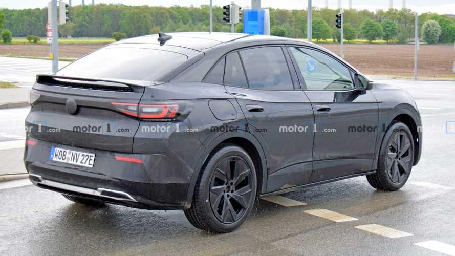 VW ID.4 GTX debütiert im Früjahr 2021 mit mehr Leistung und Allrad