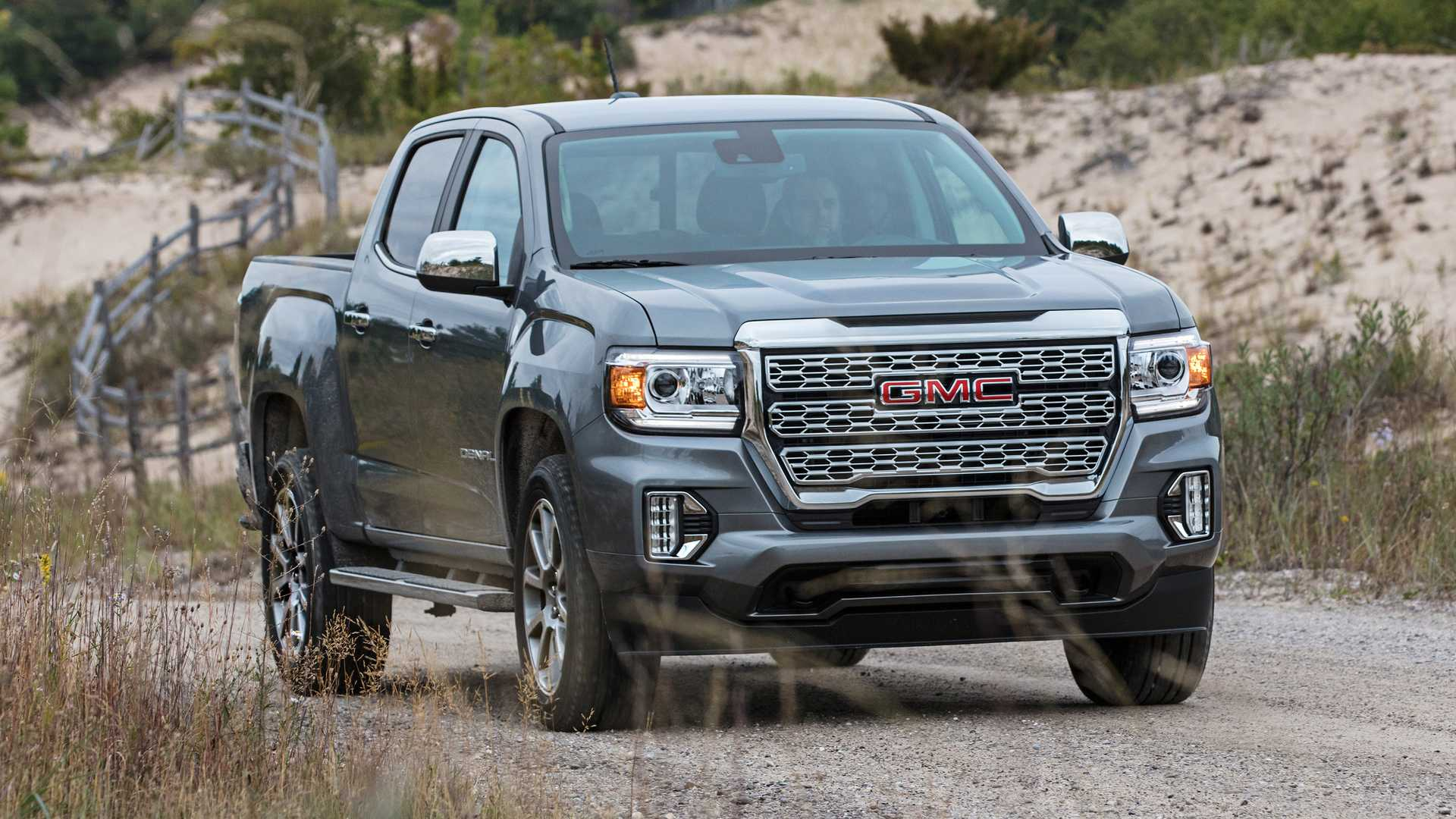 2021 Gmc Canyon Diesel Prices