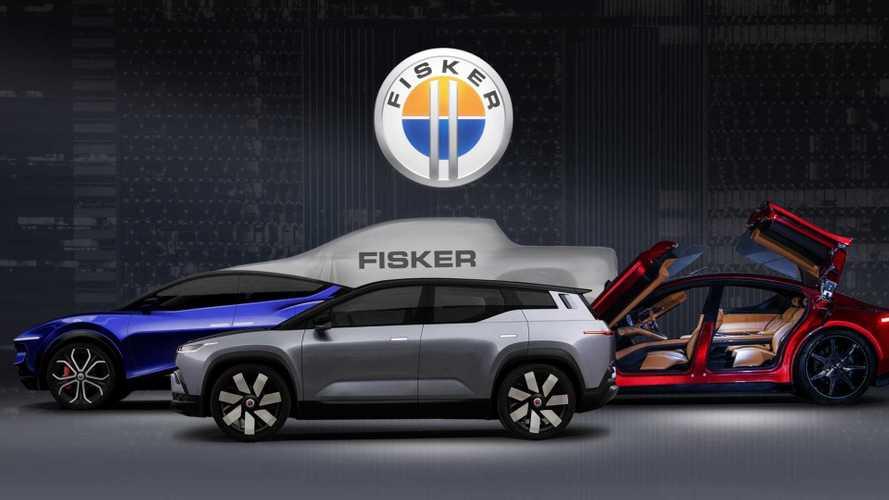 Fisker Ocean пропишется на одном заводе с Jaguar I-Pace