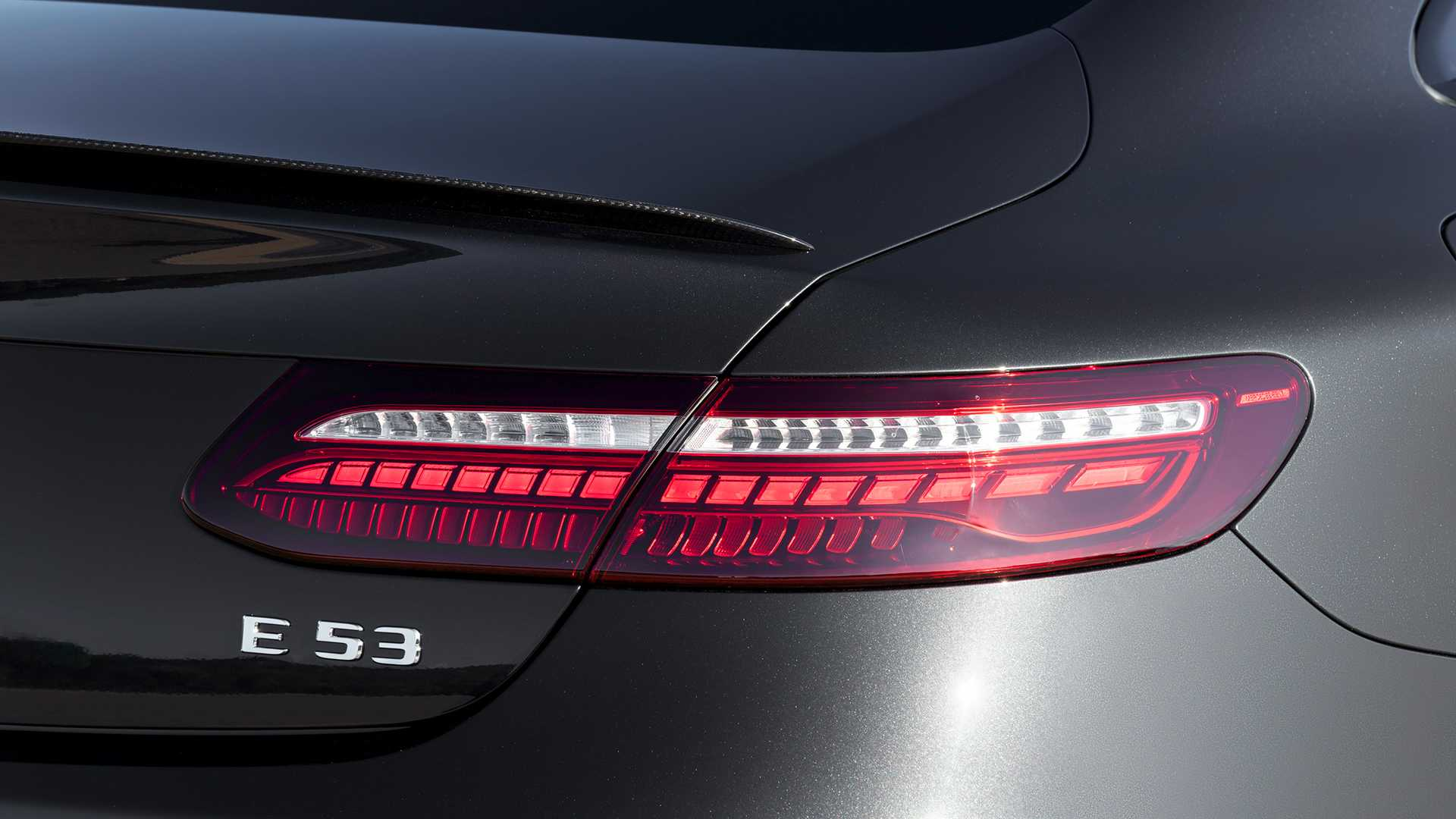 Mercedes-Benz Clase E Restyling (2020) 94