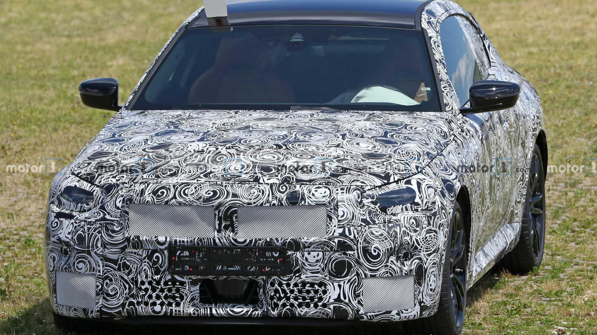 2022 - [BMW] Série 2 / M2 Coupé [G42] - Page 3 Bmw-2-series-coupe