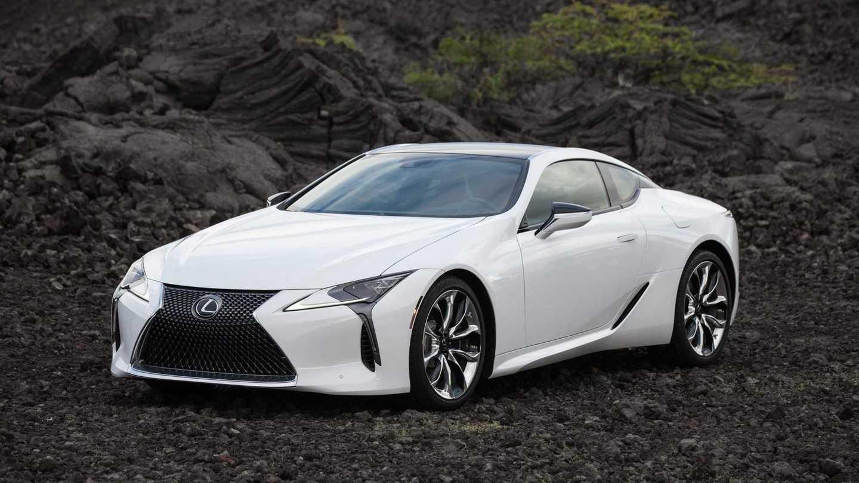 Common: Lexus (2,910)