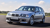 BMW M3 Touring E46 concept car 2000