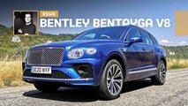 essai bentley bentayga 2020 v8