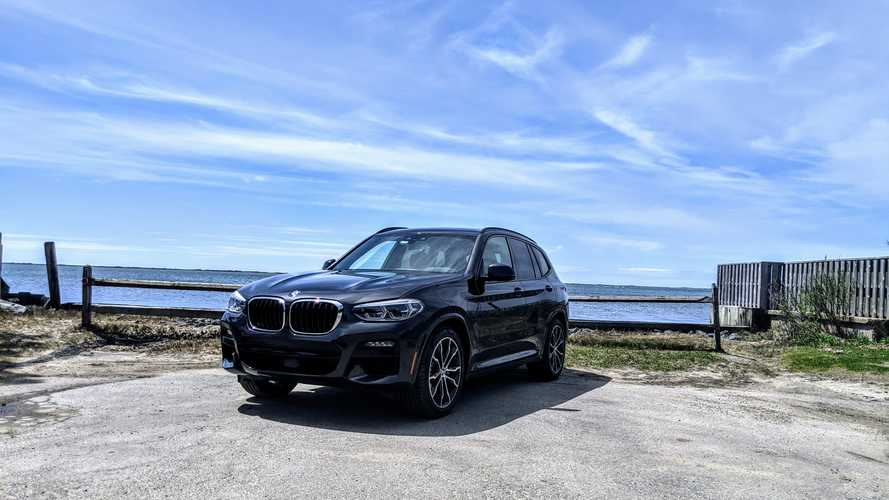 First Drive: 2020 BMW X3 xDrive30e PHEV Driving Review And Walkaround Video