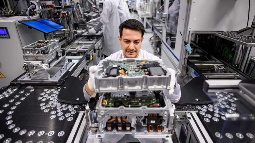 Vitesco Technologies To Use ROHM's SiC Power Electronics
