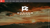 ford bronco nation website launches