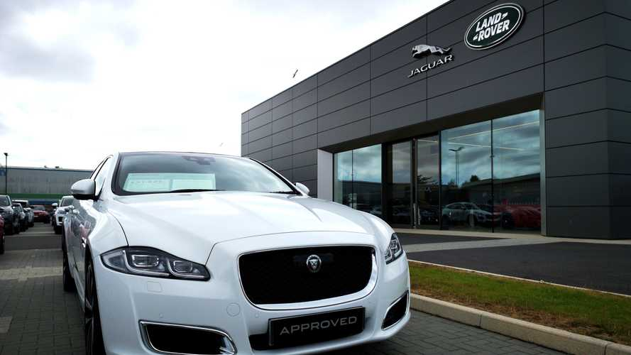 Jaguar Land Rover aiming for £2.5 billion in cuts