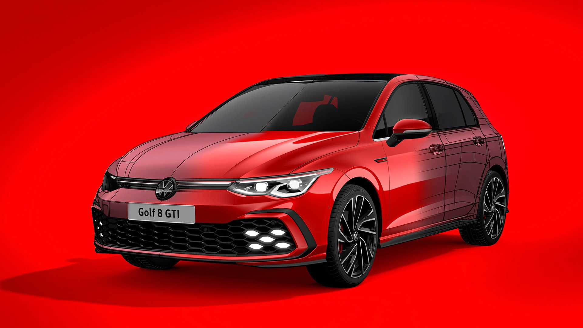3 VW GTI Gets Performance Software, 3 HP, And Optional Cup 3
