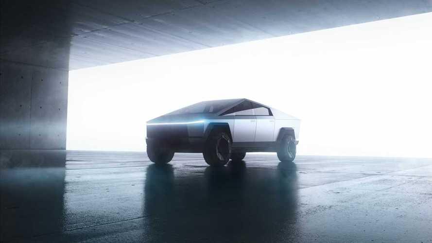 Már a Tesla honlapja is 2022-re teszi a Cybertruck gyártásának kezdetét