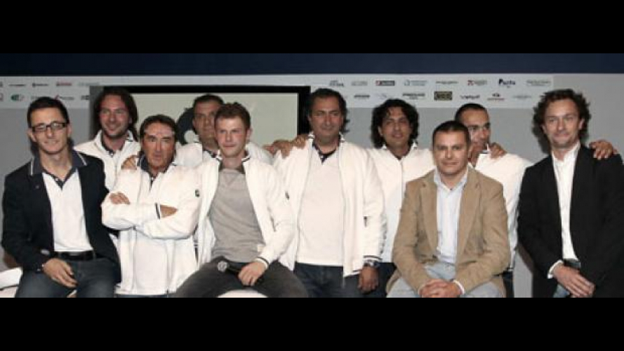 Badovini e BMW in festa: Superbike nel 2011?