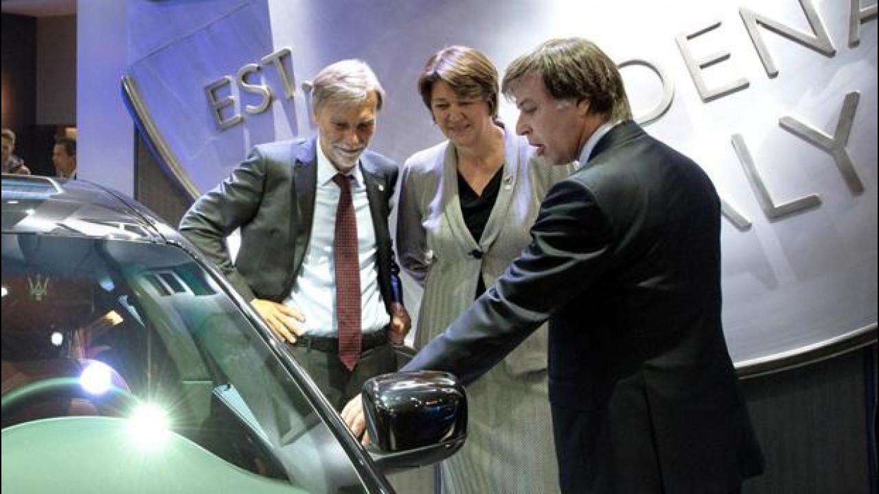 """[Copertina] - G7 dei Ministri dei Trasporti a Francoforte, per Delrio Melfi è un """"orgoglio italiano"""""""