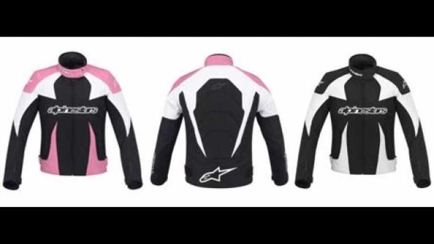 Alpinestars: Stella GP Plus Textile Jacket
