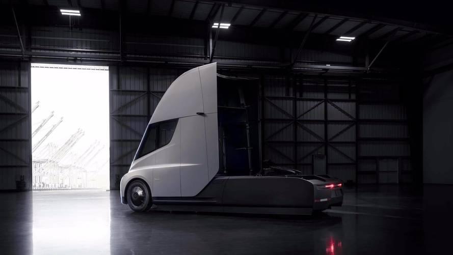 Les constructeurs réclament 90'000 bornes pour les camions électriques d'ici 2030