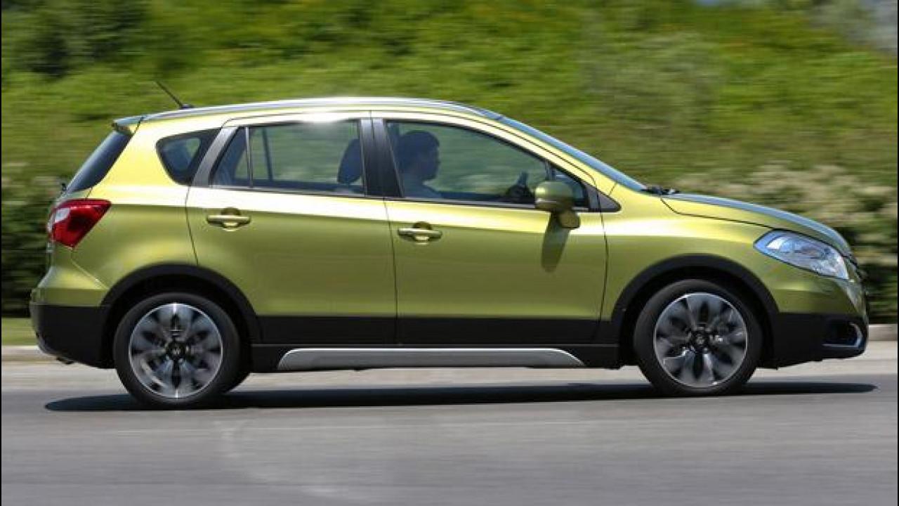 [Copertina] - Suzuki Economy Run: una gara per abbattere i consumi